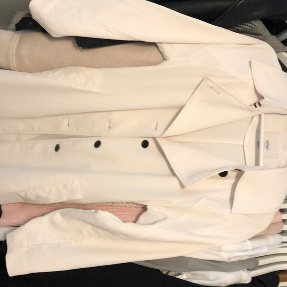 Wilfred Jackets & Blazers - WILFRED TRENCH